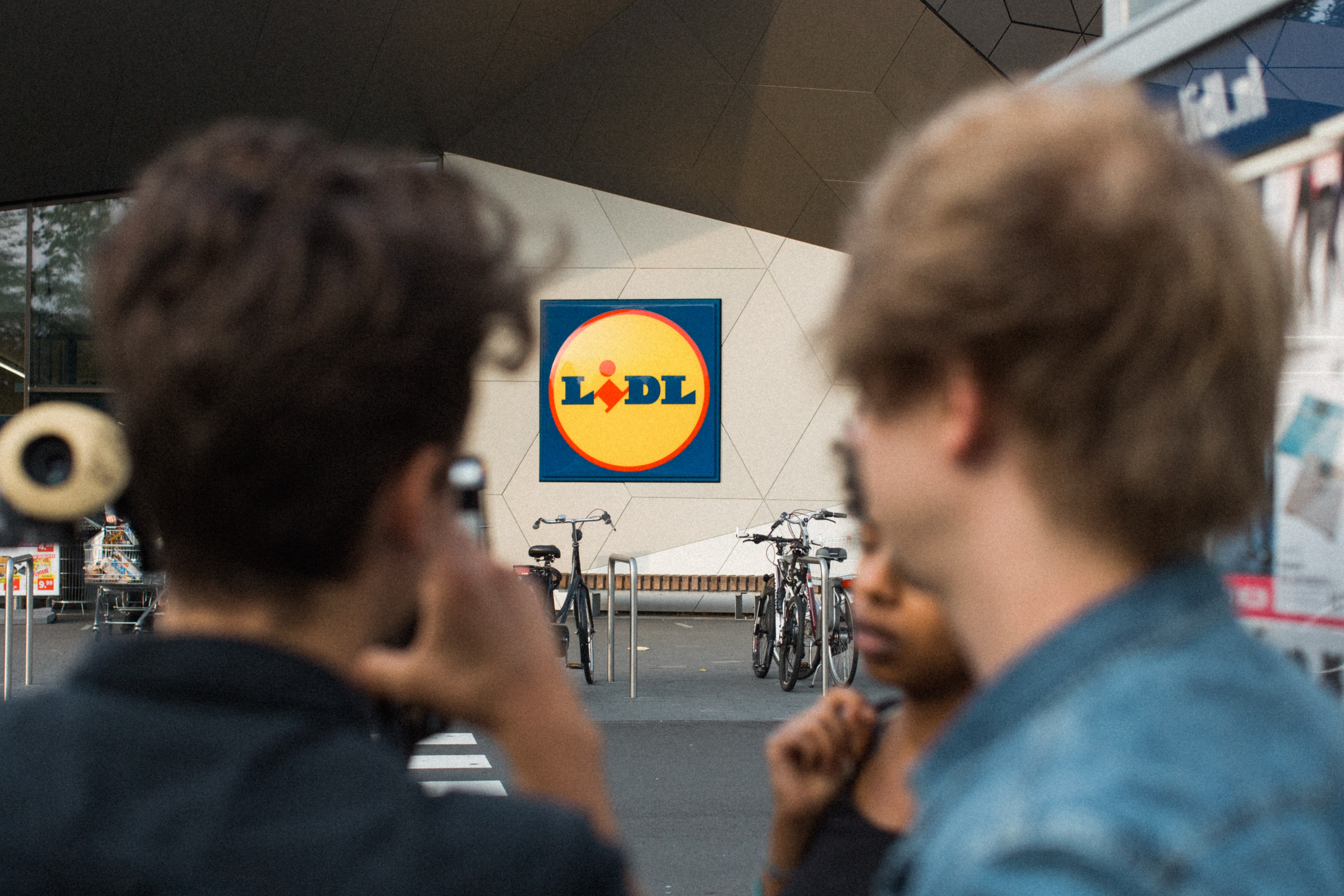 Why Lidl?